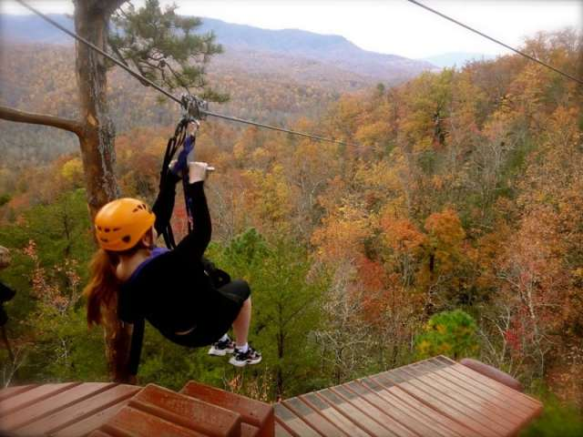 Coupons and Discounts / Gatlinburg Zip Line Coupons and Deals