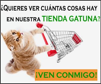 Tienda de gatos