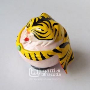 gatto Tigerman
