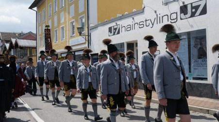 150-Jahre Feuerwehr Prien 26.05.19