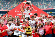 Springboks in need of Lions' roar
