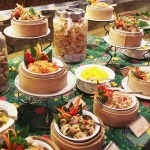 Ramadan Buffet Dinner at Swiss-Garden Hotel & Residences Kuala Lumpur