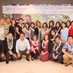 Hawai`I Tourism Southeast Asia Concludes First Sales Mission To Introduce Hawai`I Attractions To Bolster Visitor Arrival To Hawai`I