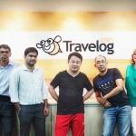 Travelog.com International Launch