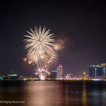 28th Macao International Fireworks Display Contest Kicks Off In September
