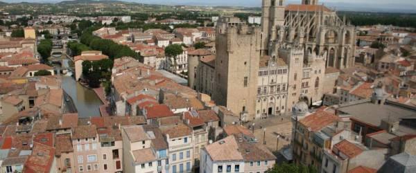 Centro Historico Narbona © Jean MarcColombier