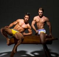 Ben and Joseph for Timoteo Underwear