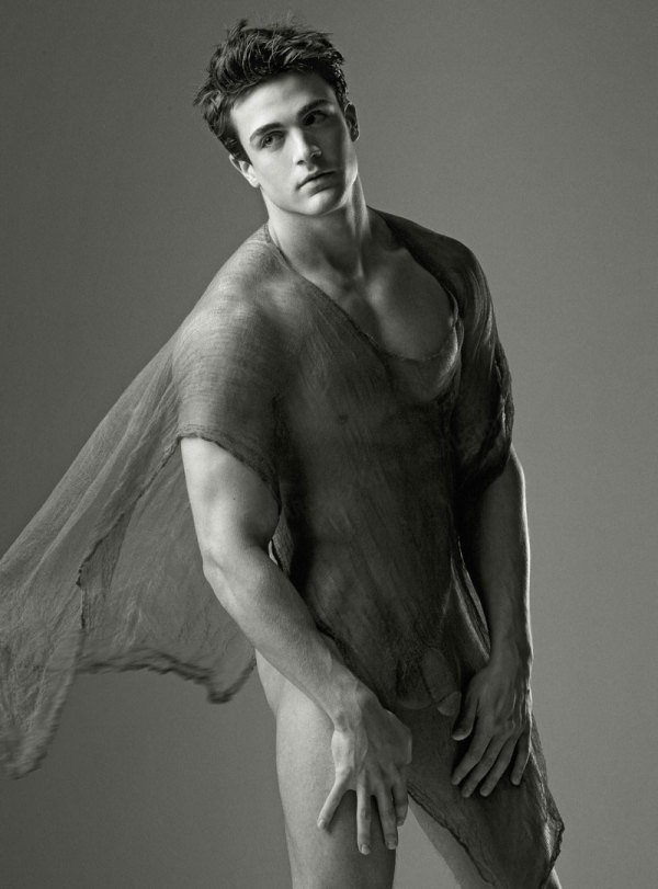 Philip Fusco Full Frontal 2 Philip Fusco Full Frontal