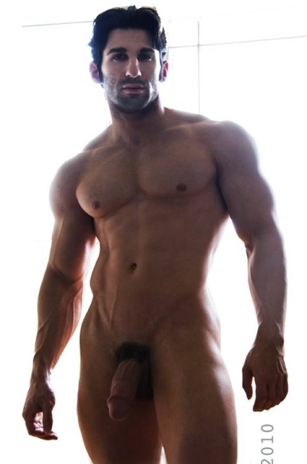 Joel Evan Tye 29 Joel Evan Tye Part 2: Exposed and Full Frontal Nude for the holidays