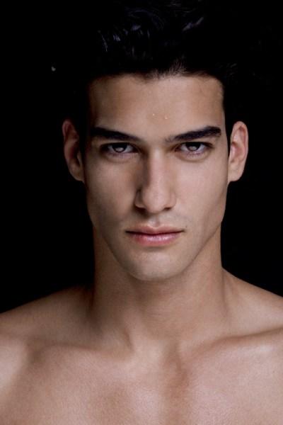 Diego Fragoso - Handsome
