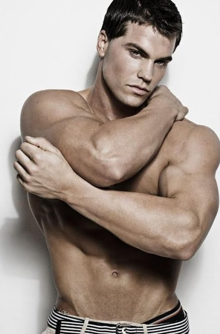JED HILL 7 Former State Football Player   Jed Hill
