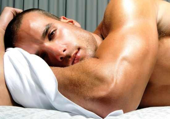 James Guardino - Gorgeously Handsome
