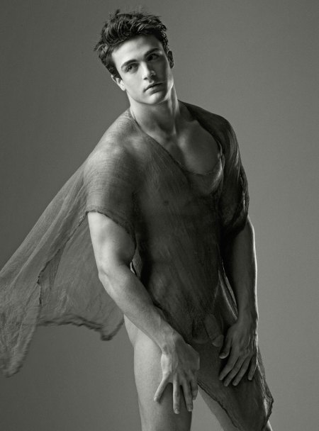 Philip Fusco by David Vance
