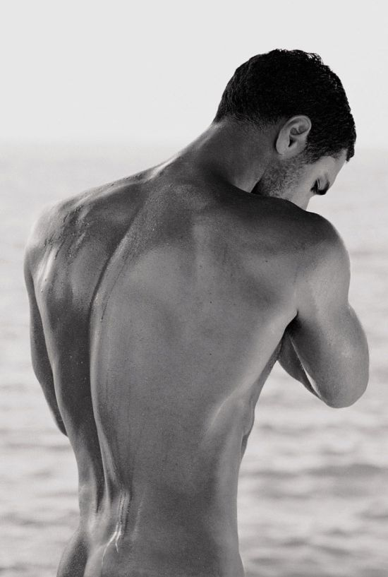 Raul Bova From Behind Hot Actor Raul Bova
