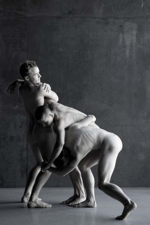 The Naked Dance by Yang Wang Nude Male Art Nude Male Dance   Pure Awesomeness
