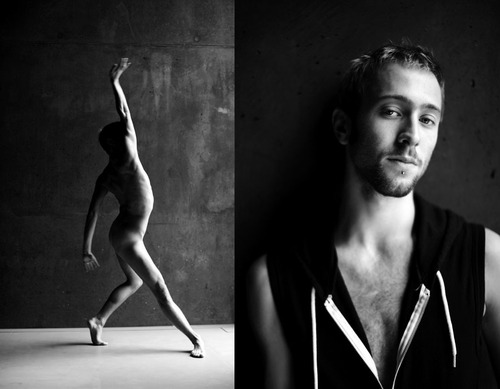 The Naked Dance by Yang Wang Nude Photography Dance Nude Male Dance   Pure Awesomeness