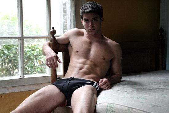 Bernardo Velasco - Bedroom Jock Bulge