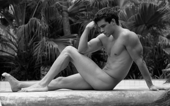 Bernardo Velasco Naked Oh my... Its Bernardo Velasco
