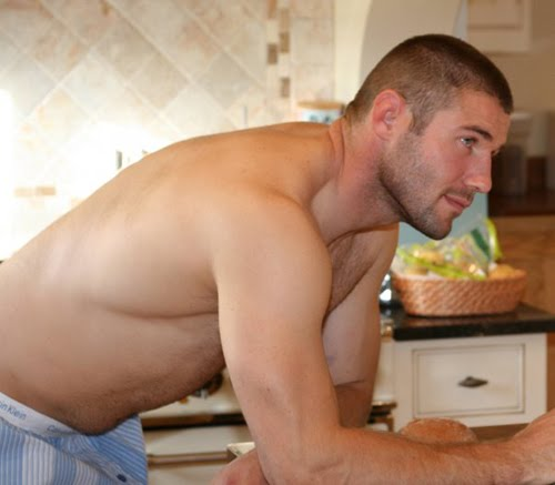 Ben Cohen Bearish and Hairy Gorgeous And Hairy Ben Cohen