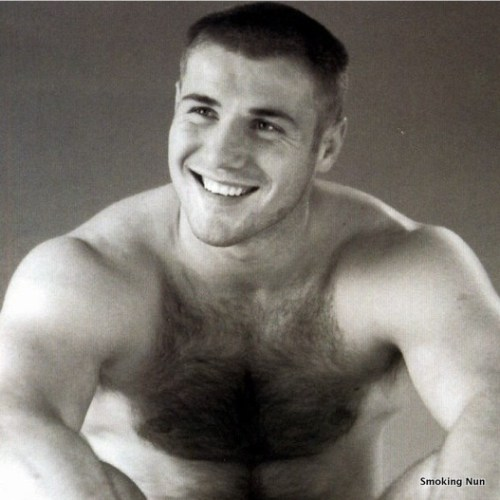Ben Cohen Furry and Handsome Gorgeous And Hairy Ben Cohen
