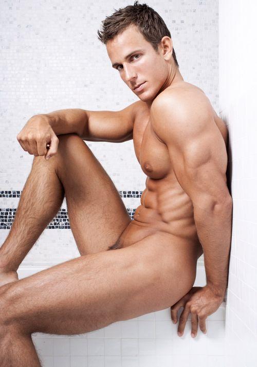 Jakub Stefano Muscle Boy