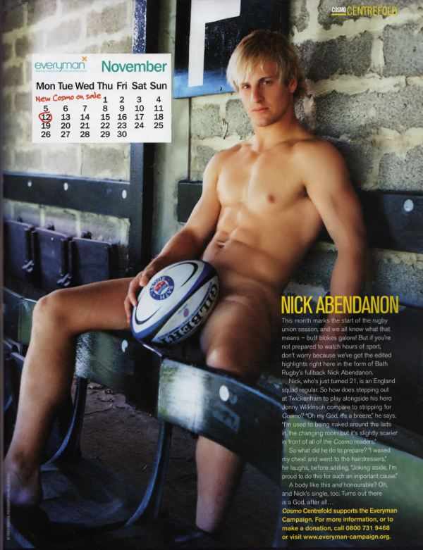 Nick Abendanon 600x781 Random Hot Rugby Hunks
