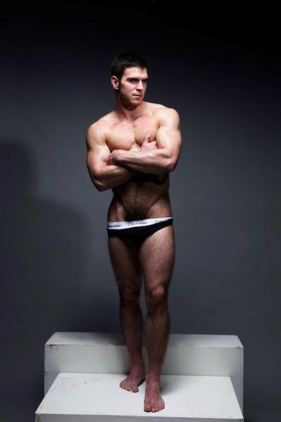 Naked Straight Guy Patrick O'Brien (4)