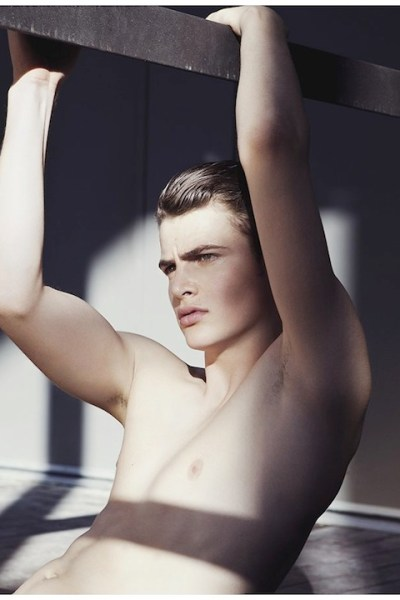 Jan Aeberhard - Handsome Boy (1)