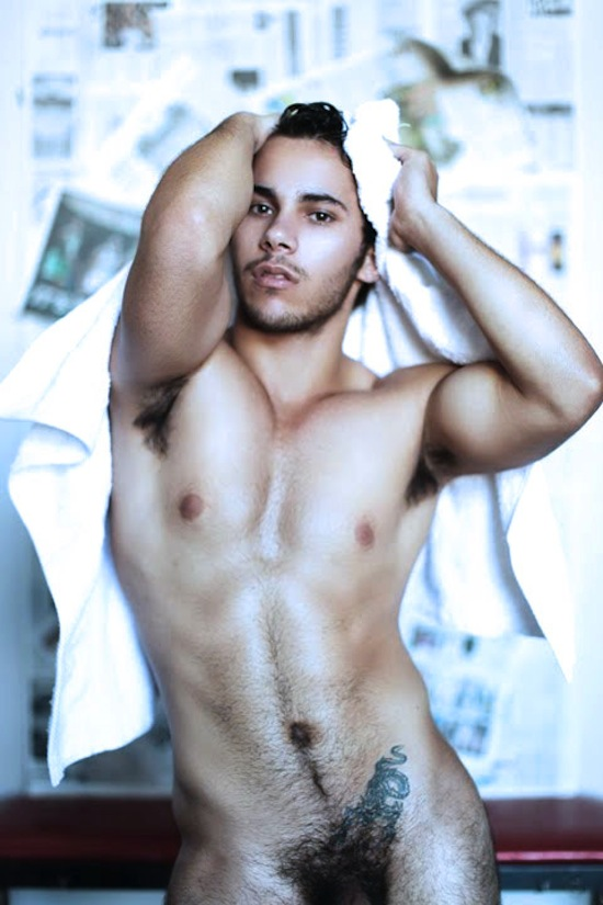 Digital Art And Male Nude Photography With Carlos Villar 8 Digital Art And Male Nude Photography With Carlos Villar