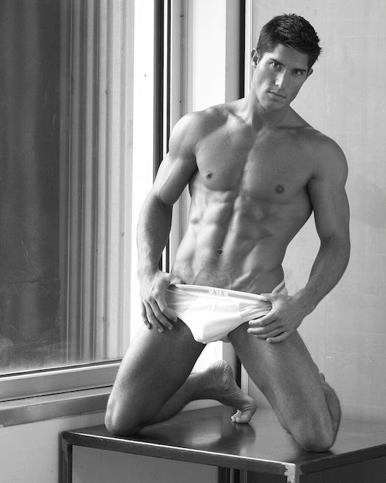 Random Underwear Bulges (6)