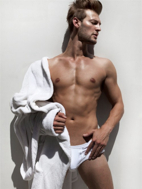 Dan Murphy In Underwear By Tony Duran 4 Dan Murphy By Tony Duran   Underwear, Fashion And Nude!