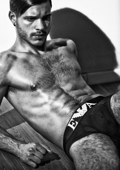 He Keeps Getting Hotter Matthieu Charneau 6 He Keeps Getting Hotter   Matthieu Charneau