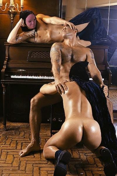 High Class Gay Erotica (1)