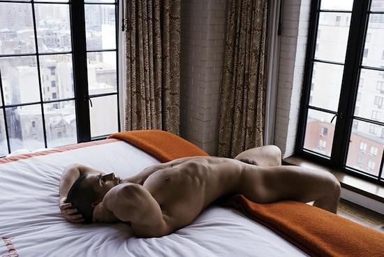 Todd Sanfield Naked (6)