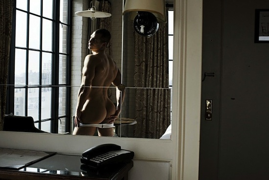 Todd Sanfield Naked (3)