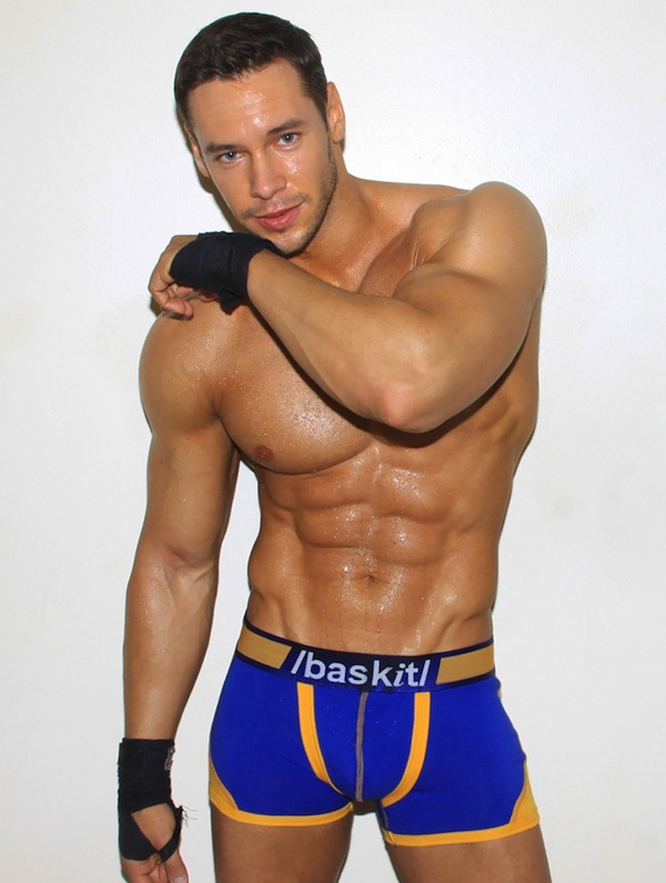 Muscle And Underwear (7)