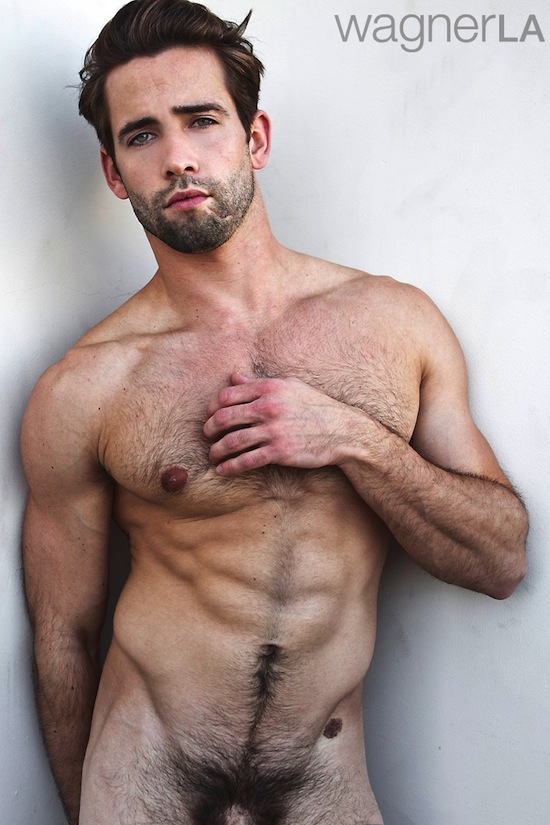 Awesome Hairy Hunk Levi Jackson 7 Awesome Hairy Hunk Levi Jackson