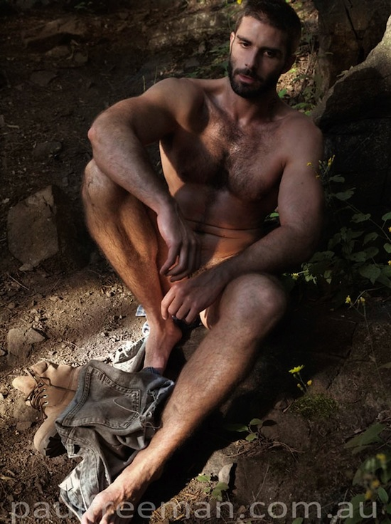 Hairy And Rugged Men Naked 2 Hairy And Rugged Men Naked