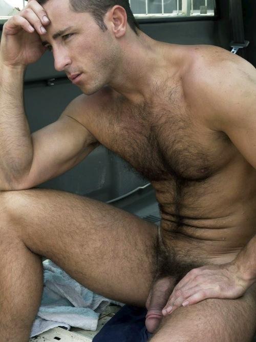 Random Naked Men (7)