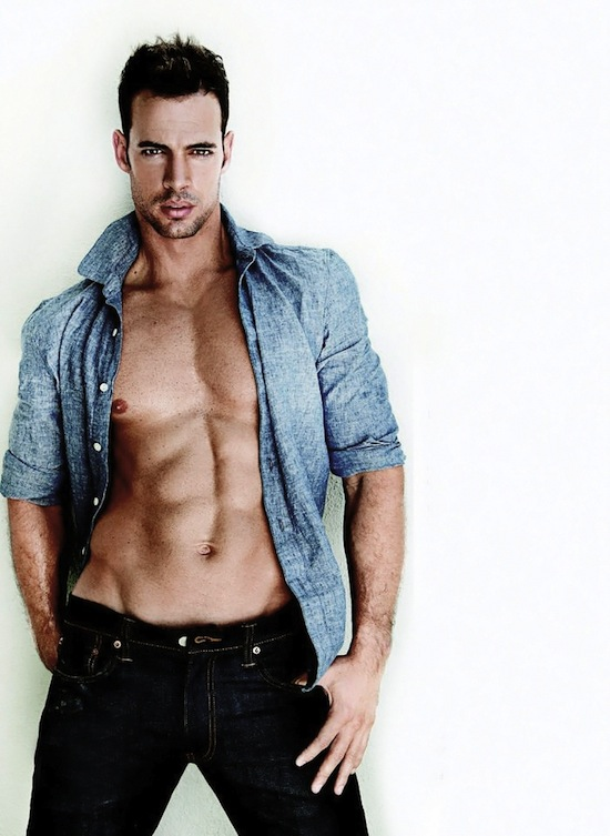 Naked William levy pictures sexiest