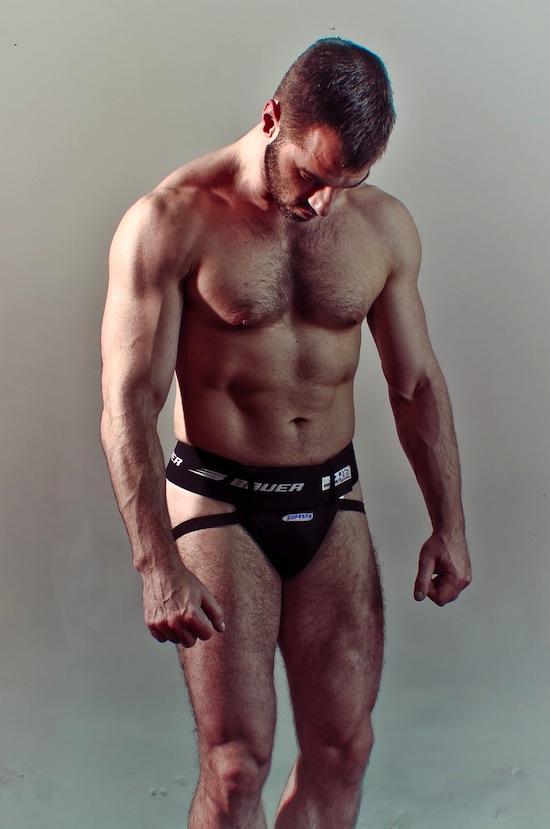 Hairy Stud Alessandro Calza (4)
