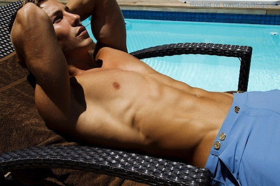 Beautiful Boys In The Sun (3)