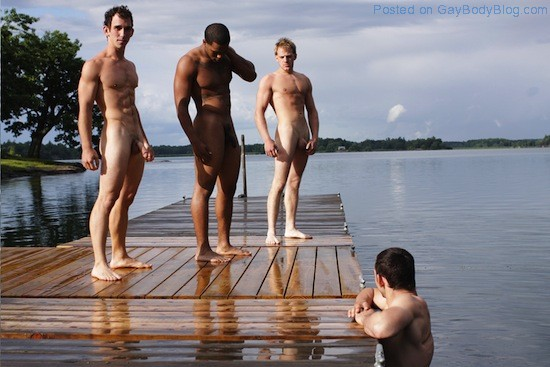 Hot Guys Skinny Dipping 7 Hot Guys Skinny Dipping!