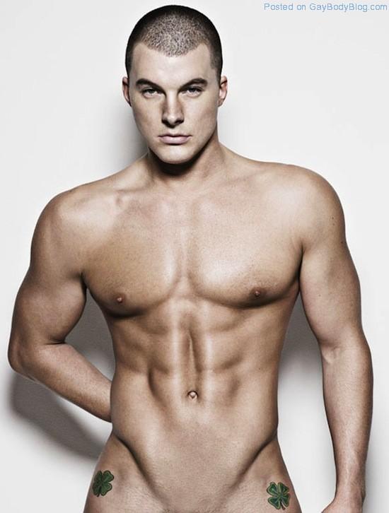 gay men naked models Kombat