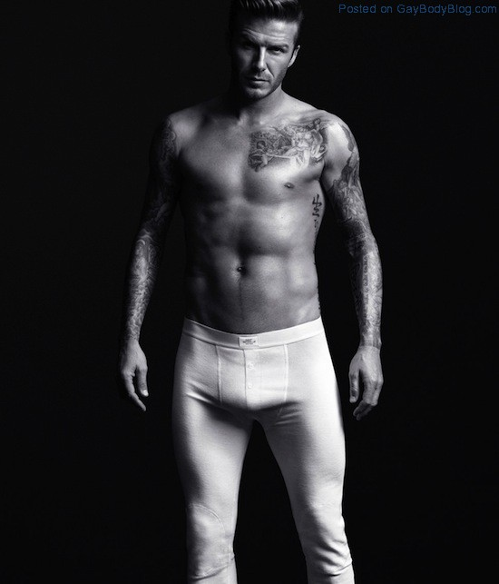 Is David Beckham Overrated 6 Is David Beckhams Bulge Overrated?