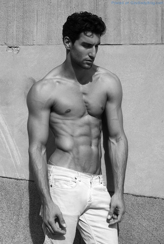 Sexy Alejandro Salgueiro By Thomas Synnamon (6)