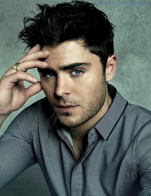 Zac Efron In Flaunt Magazine 2 Zac Efron In Flaunt Magazine