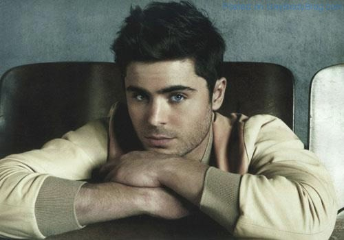 Zac Efron In Flaunt Magazine 6 Zac Efron In Flaunt Magazine