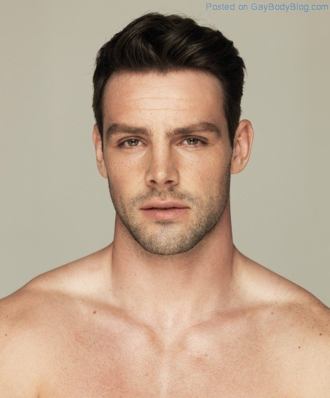 Ben Foden Hotter Than Ever 1 Ben Foden Hotter Than Ever