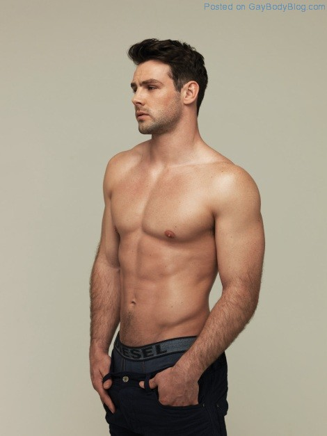 Ben Foden Hotter Than Ever 5 Ben Foden Hotter Than Ever